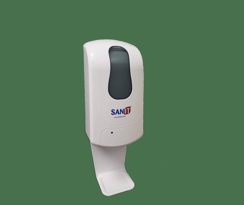 Sanit™ Touchless Dispenser