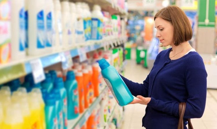 Private Label Cleaning Products Supplier