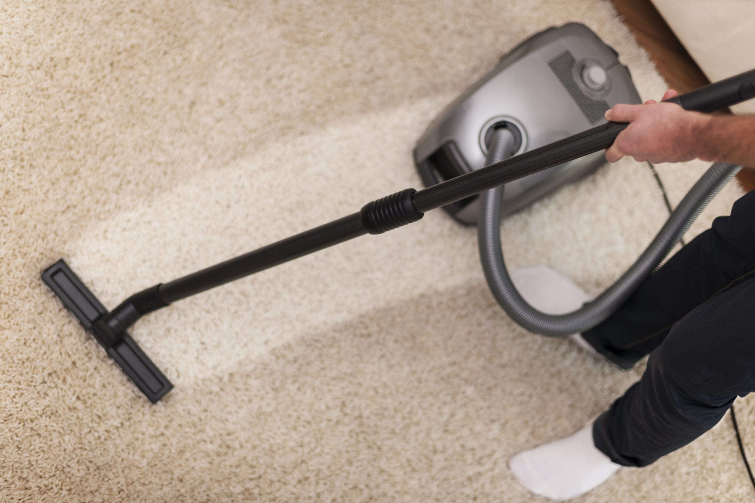 Private Label Carpet Cleaning Options